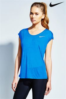 Nike Breeze Top