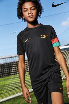 Nike CR7 Academy Football Top