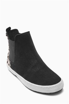 Chelsea Boots (Older Girls)