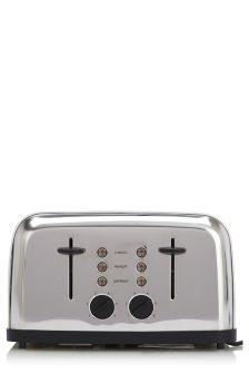 Next 4 Slot Toaster