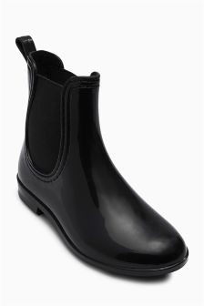 Chelsea Wellington Boots (Older Girls)