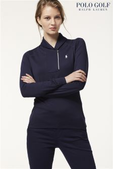 Ralph Lauren Golf Navy Sweater