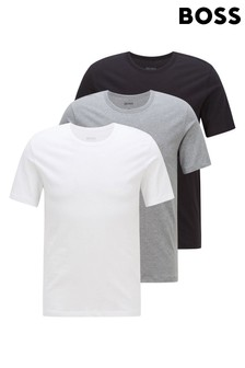 Boss T-Shirts Three Pack