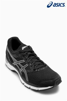 Asics Black Gel-Excite 4