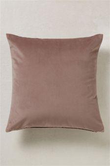 Matt Velvet Cushion