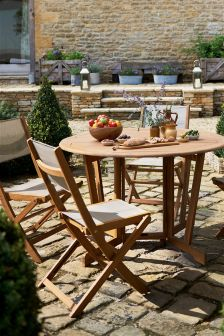 Sicily Gateleg Dining Table