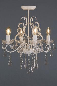 Aubrey 4 Light Chandelier