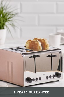 Next 4 Slot Toaster
