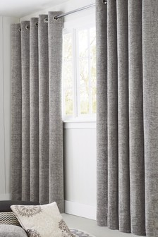 Grey Curtains Plain Amp Patterned Charcoal Curtains Next
