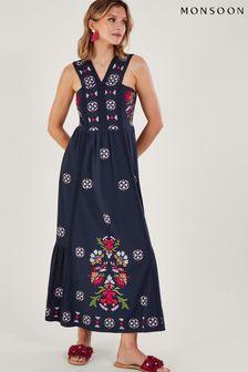 Joules Grey Buddie Unicorn Rucksack