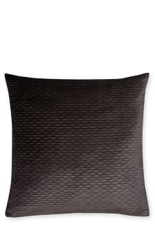 Velvet Pleated Cushion