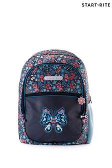 Ted Baker Pink Pindot Shirt