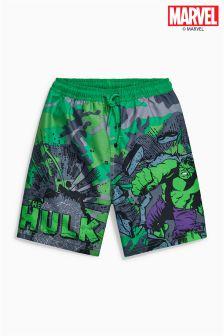 Hulk Shorts (3-12yrs)