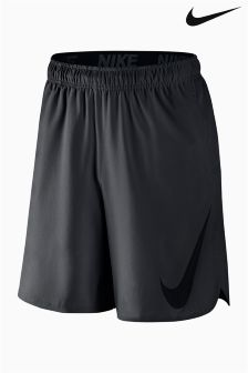 Nike Gym Grey/Black Hyperspeed Short