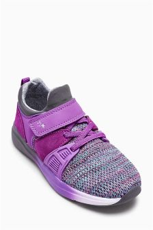 Sporty Trainers (Younger Girls)