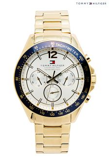 Tommy Hilfiger Luke Watch