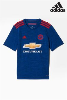 adidas Manchester United FC 2016/17 Away Jersey