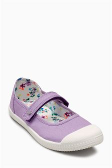 Mary Jane Pumps (Younger Girls)