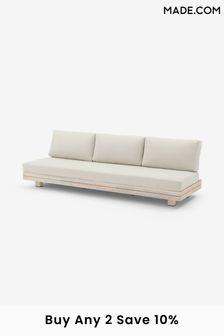 Signature Black Smart Umbrella