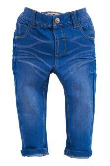 Aqua 5 Pocket Jeans (3mths-6yrs)
