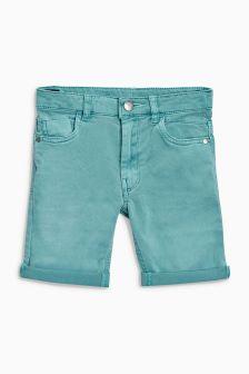 Overdyed 5 Pocket Shorts (3-16yrs)