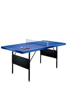 6ft Table Tennis Table