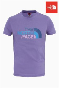 The North Face® Crew Neck Tee