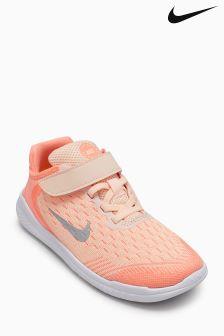 Nike Run Free Run 2018 Velcro