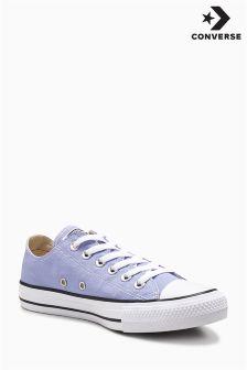 Converse Lilac Chuck Ox
