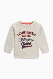 Racing Car Crew (3mths-6yrs)