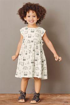 Character Dress (3mths-6yrs)
