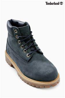 Timberland® Navy Premium Boot