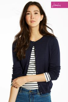 Joules Navy Sally Jumper