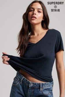 Black Prince of Wales Check Umbrella
