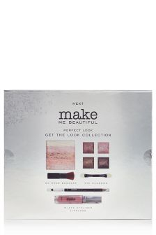 Make Me Beautiful Get The Look Gift Set