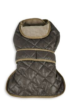 Dog Quilted Coat