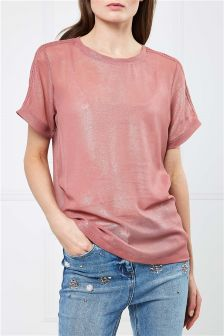 Metallic T-Shirt