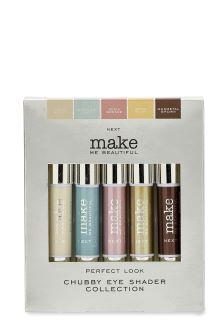 Make Me Beautiful Eye Chubby Collection
