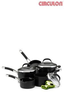 5 Piece Circulon® Premier Professional Pan Set