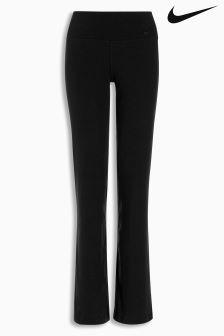 Nike Gym Black Legend Poly Classic Pant