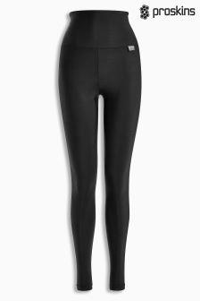 Proskins Gym Black High Waisted Legging