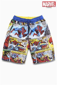 Spider-Man™ Comic Shorts (3-12yrs)
