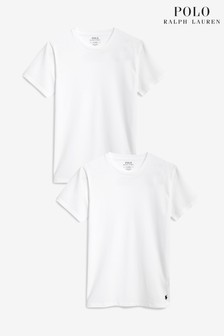 Ralph Lauren T-Shirt Two Pack