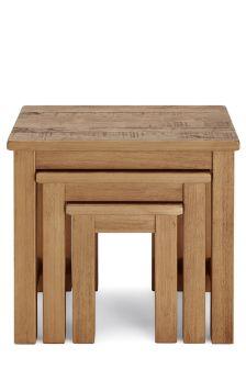 Set Of 3 Hartford® Nest Of Tables