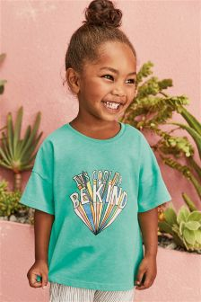 Cool To Be Kind T-Shirt (3mths-6yrs)