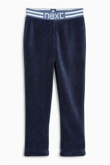 Fleece Joggers (3-16yrs)