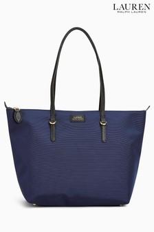 Lauren Ralph Lauren® Navy Chadwick Bag
