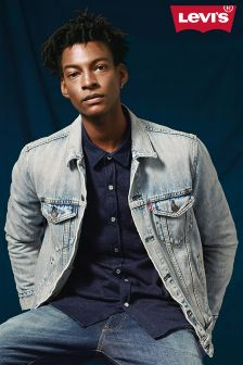 Levi's® Stonebridge Denim Chucker Jacket