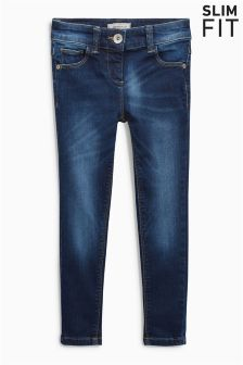 Authentic Skinny Jeans (3-16yrs)