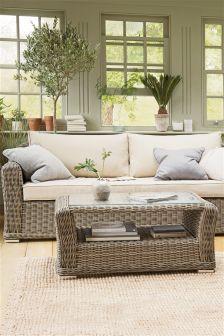 Mauritius Sofa